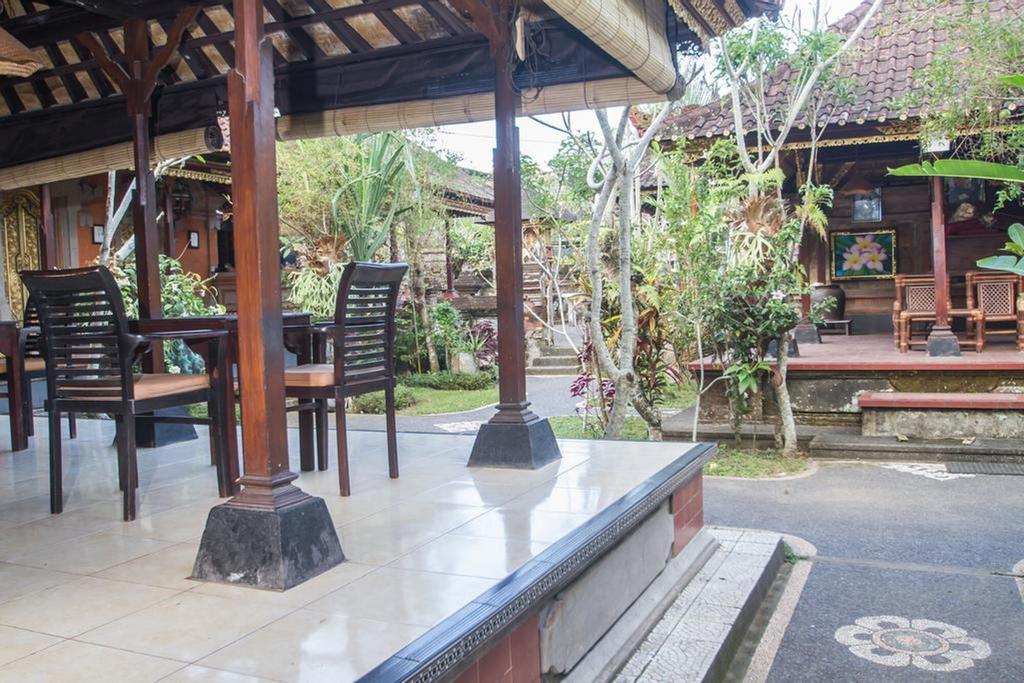 Omah D'Taman Hotel, Gianyar
