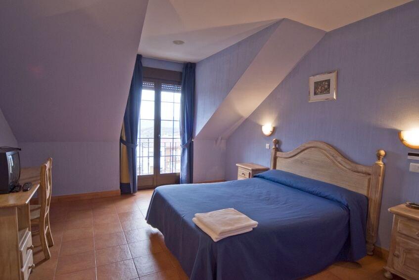 Hotel Casa Moncho, Madrid