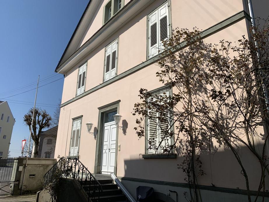 Frankfurter Hof 1834, Westerwaldkreis