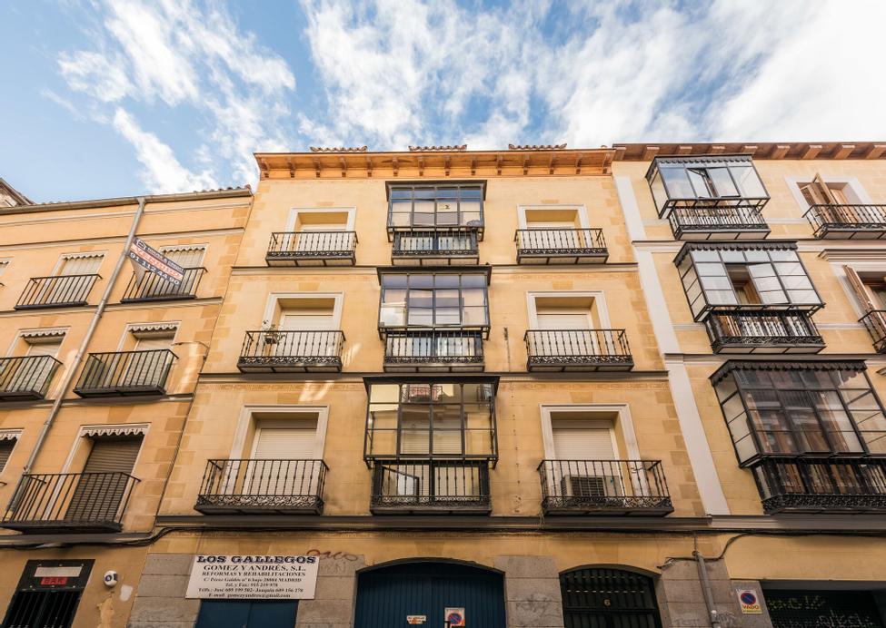 Madrid SmartRentals Chueca II, Madrid