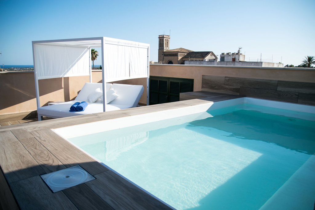 Petit Hotel Sant Miquel - Adults Only, Baleares