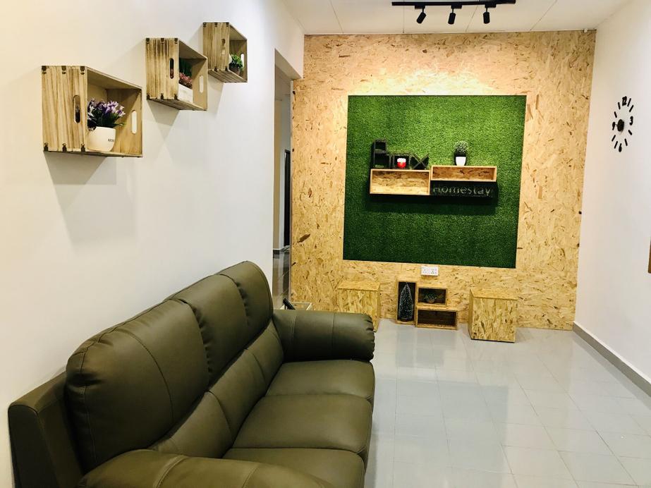 Box Homestay @ Alor Setar, Kota Setar