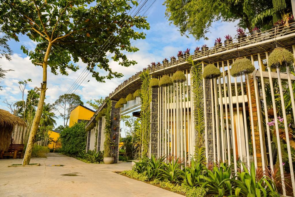 Binh Minh Ecolodge, Bình Minh