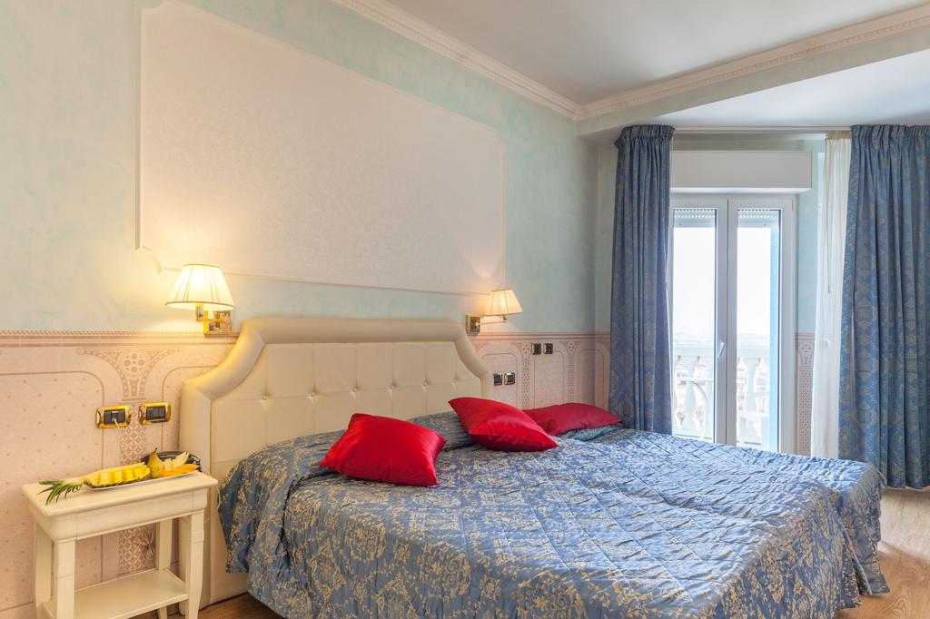 Hotel Baia Imperiale & Spa, Rimini