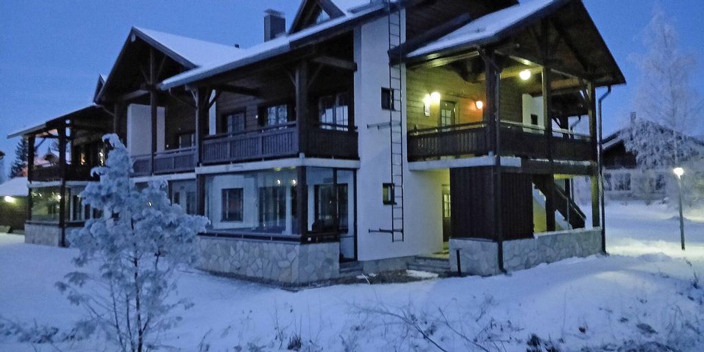 Apartments Golf, North Savonia