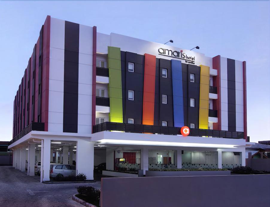 Amaris Hotel Pekanbaru, Pekanbaru