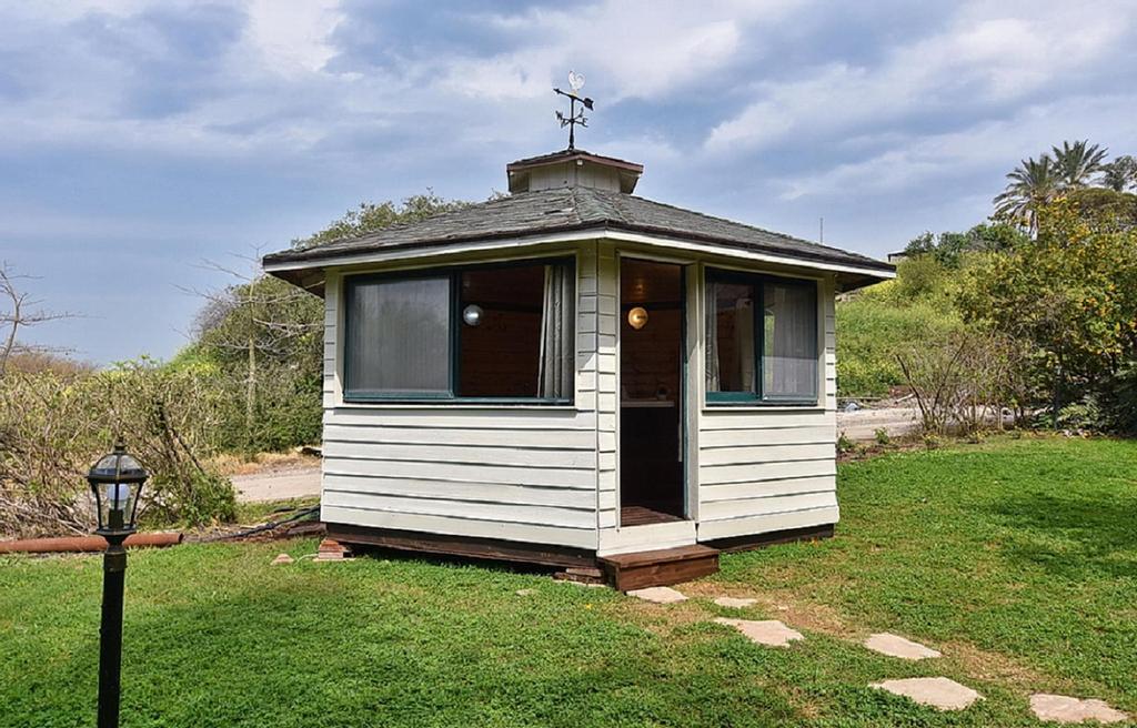 Tuscana cabins,