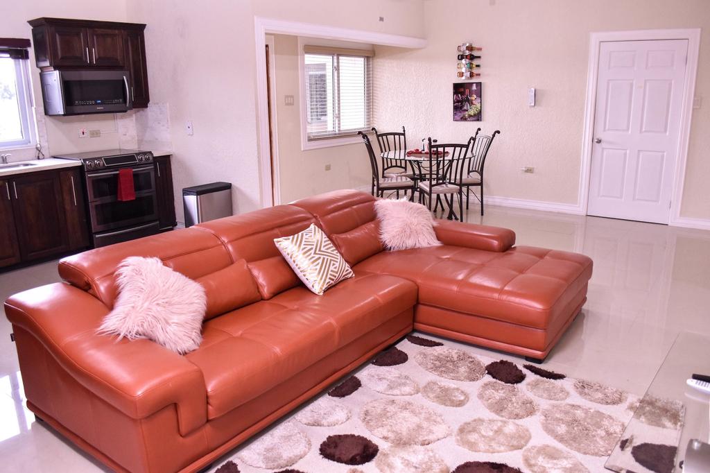 Executive Arcadia Luxury Guest Apartment,