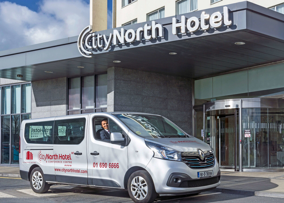 City North Hotel and Conference Centre,