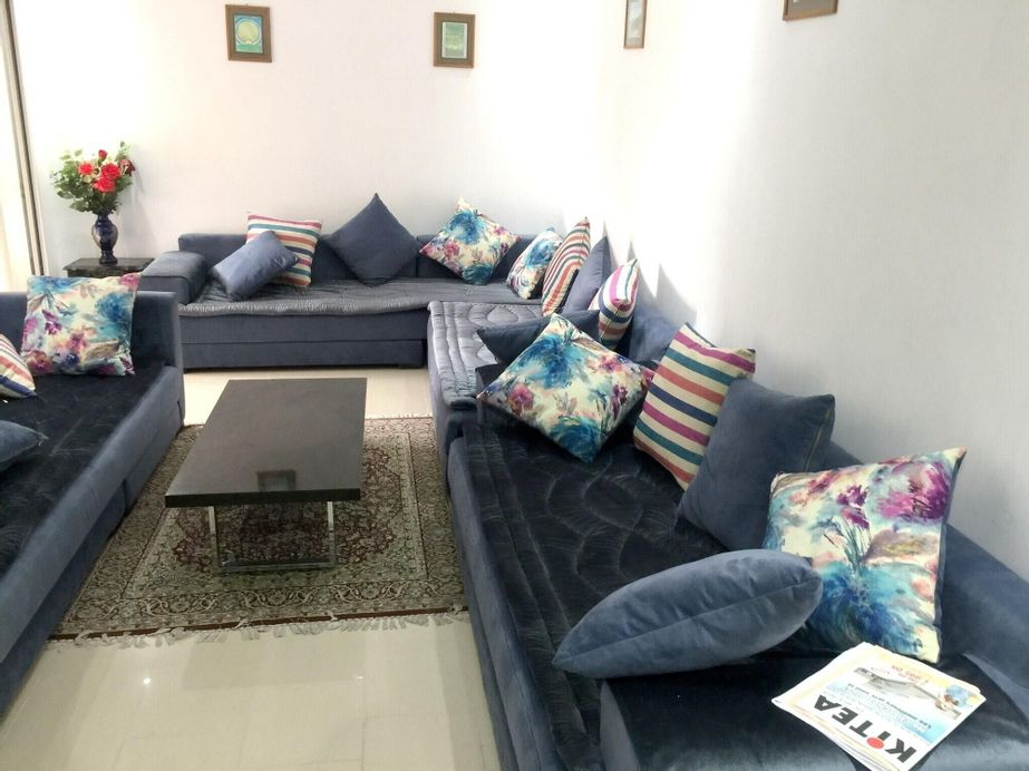 Apartment With 2 Bedrooms in El Jadida, With Pool Access, Enclosed Gar, Settat