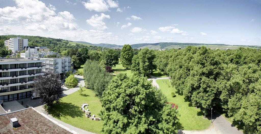 Dorint Parkhotel Bad Neuenahr, Ahrweiler