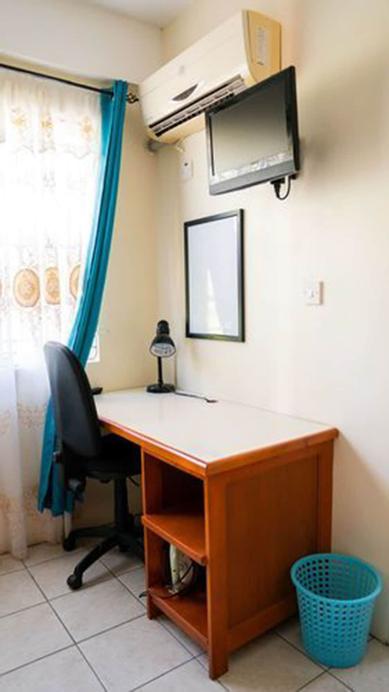 Louislyn Apartments,