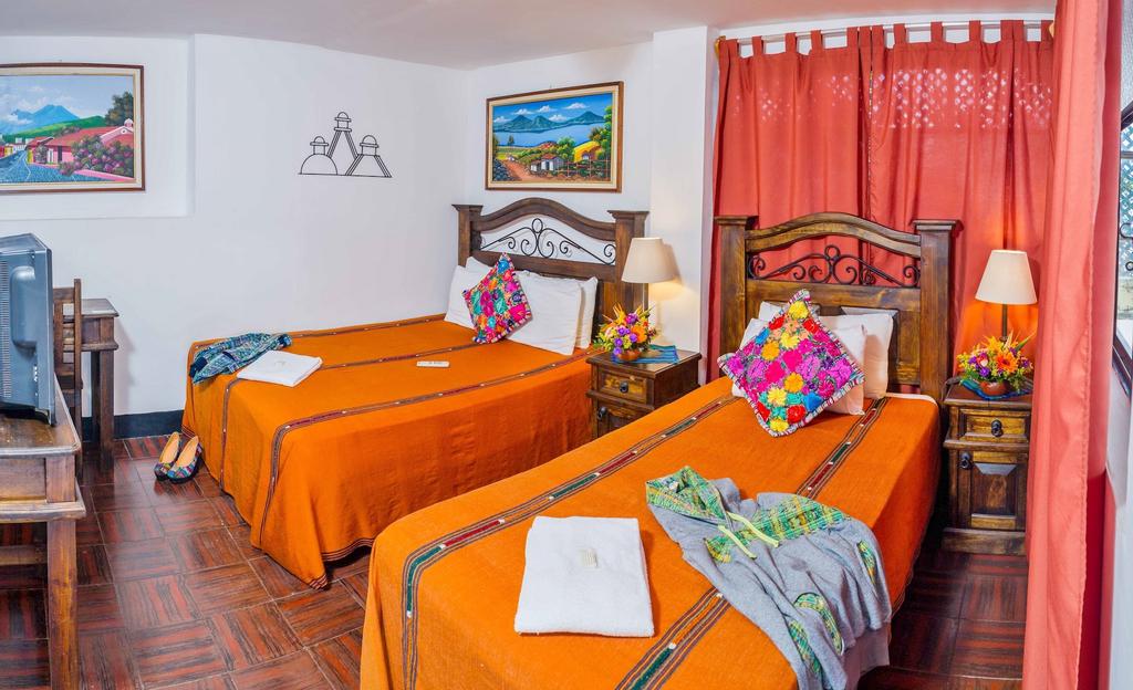 Hotel Casa Colibrí, Antigua Guatemala