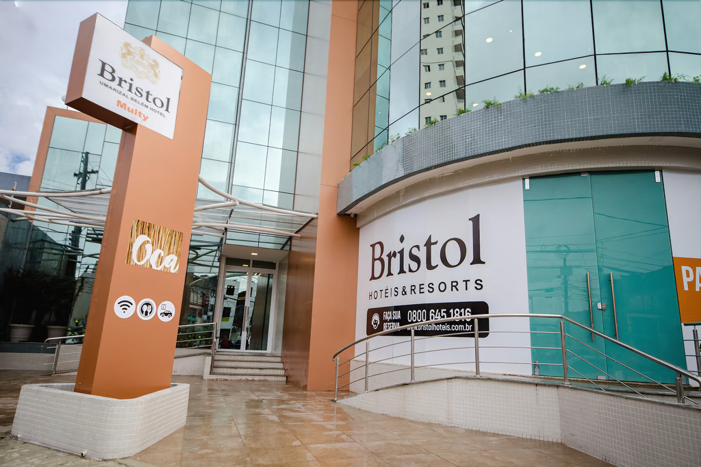 Bristol Umarizal Belem, Belém