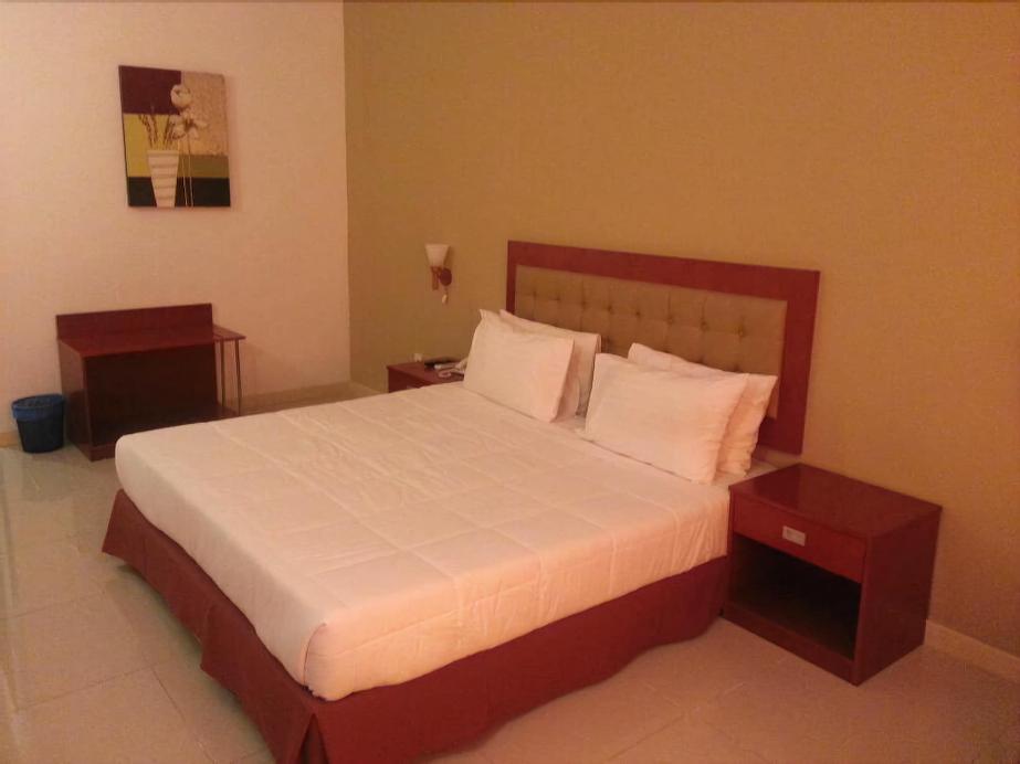 Hotel Oceano, Nacala Velha