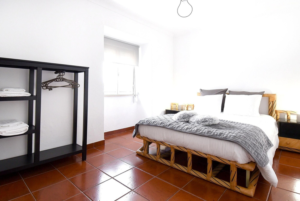 House With 2 Bedrooms in Lourinhã, With Wifi, Lourinhã