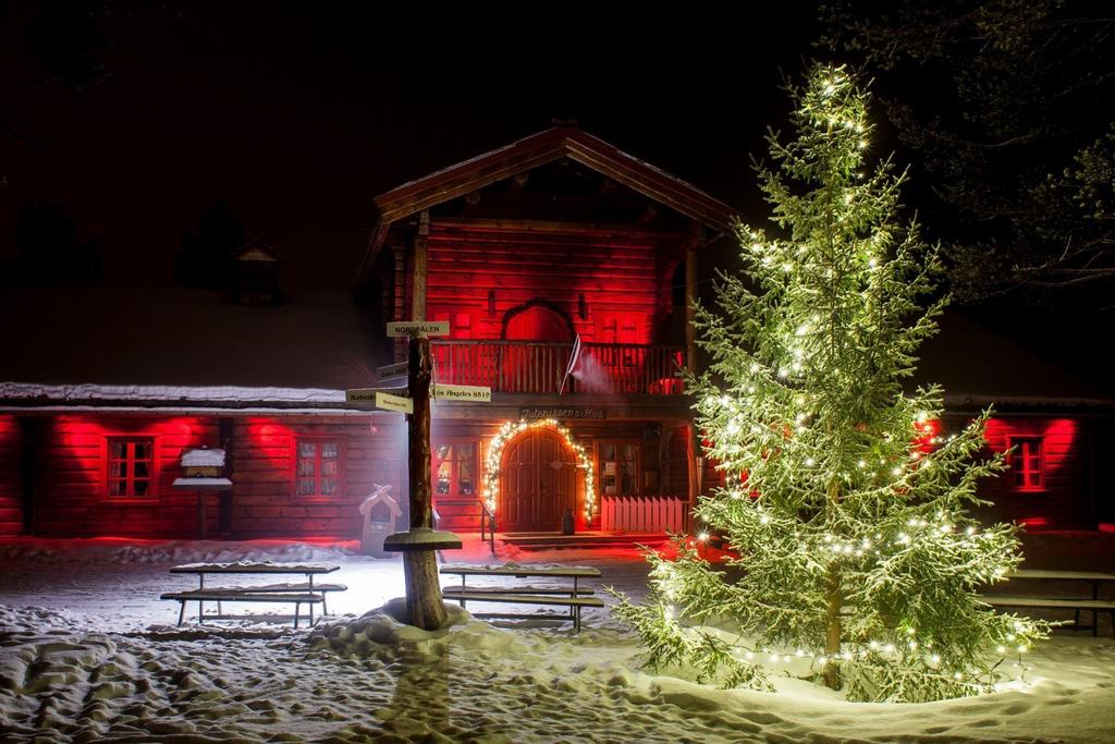 Savalen Fjellhotell & Spa, Tynset
