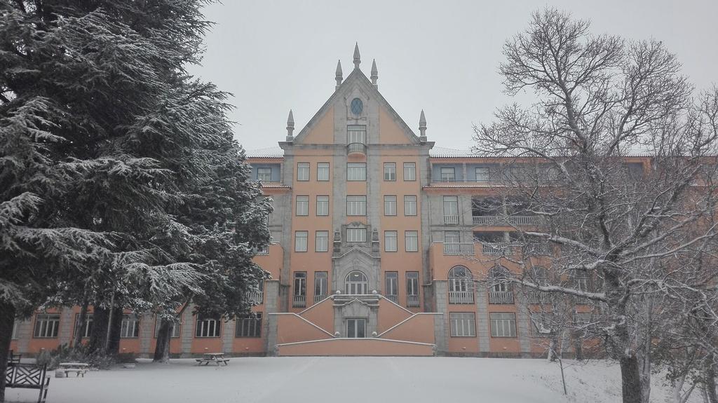 Pousada da Serra da Estrela - Historic Hotel, Covilhã