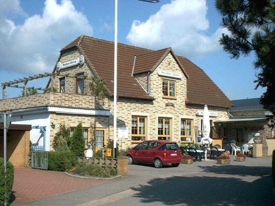 Gästehaus Hansen, Schleswig-Flensburg