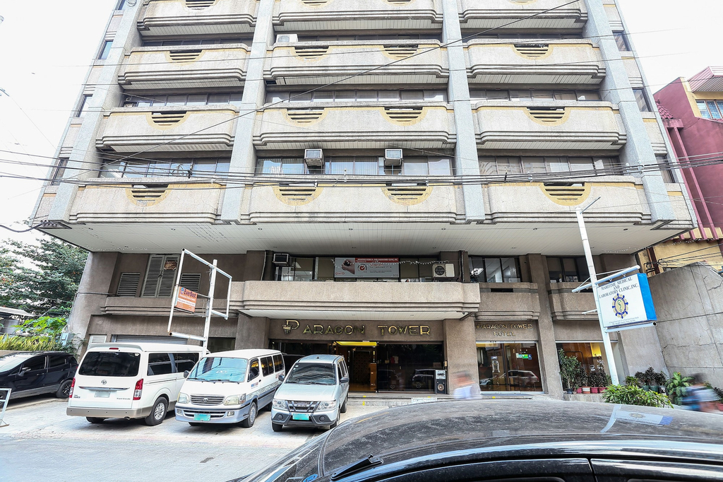 Paragon Tower Hotel, Manila
