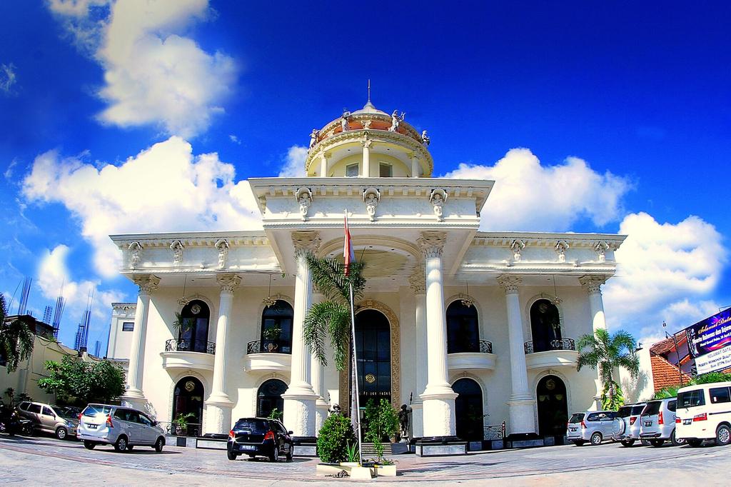 The Grand Palace Hotel Yogyakarta, Yogyakarta