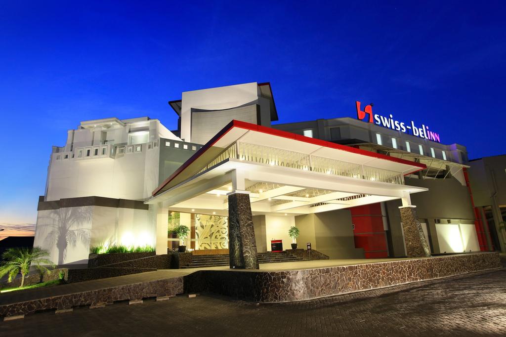 Swiss-Belinn Panakkukang Makassar, Makassar