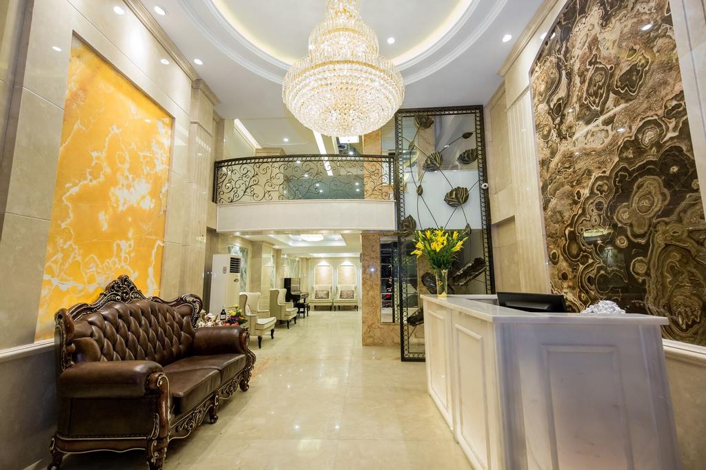 Little Hanoi Deluxe Hotel, Hoàn Kiếm