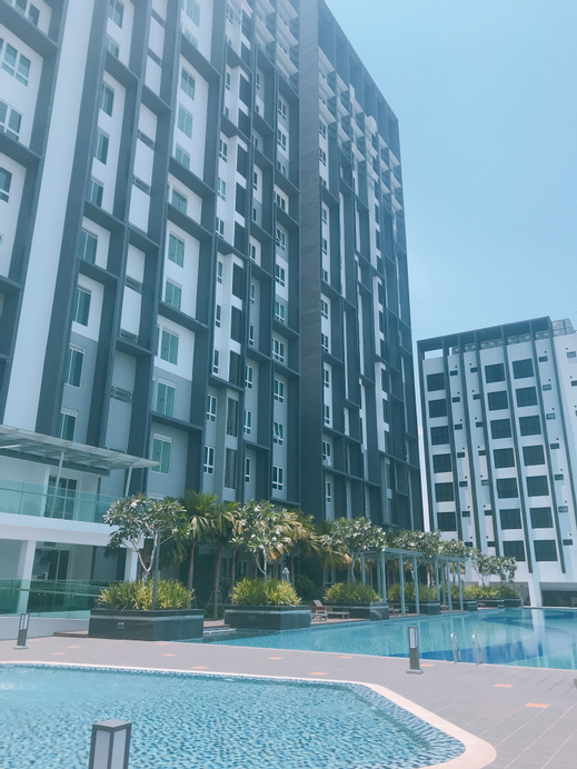 Yoyo Sweety Homestay, Klang
