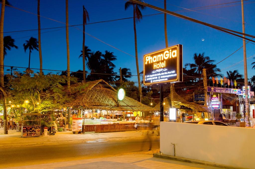 Pham Gia Hotel Mui Ne, Phan Thiết