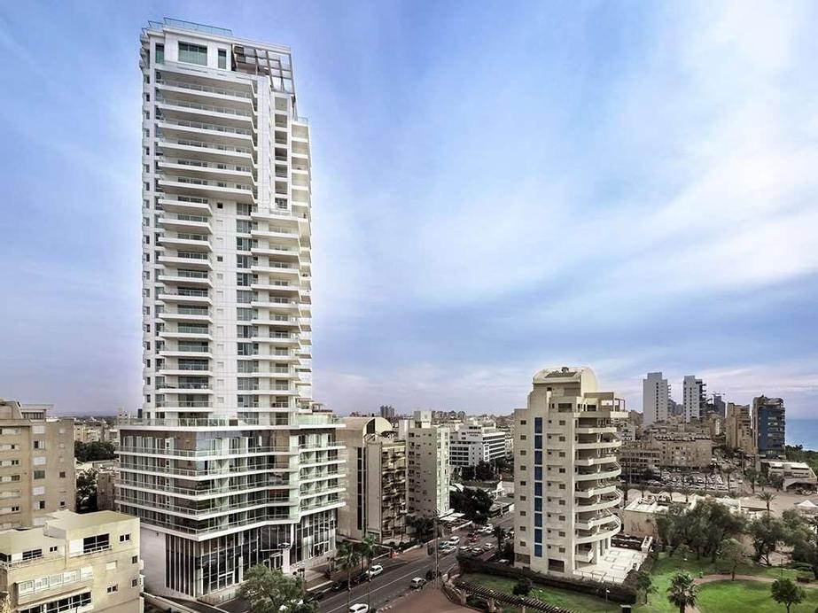 David Tower Hotel Netanya MGallery By Sofitel,