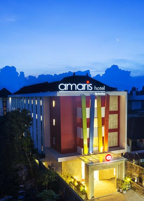 Hotel Amaris Kuta Bali, Badung