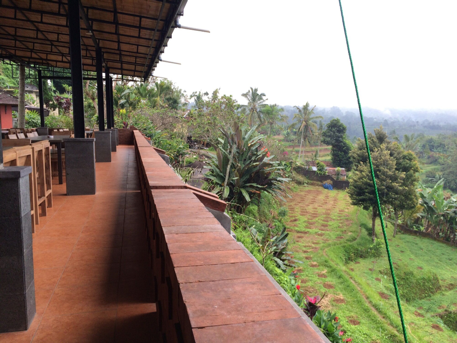 Pacung Indah Hotel and Restaurant, Tabanan