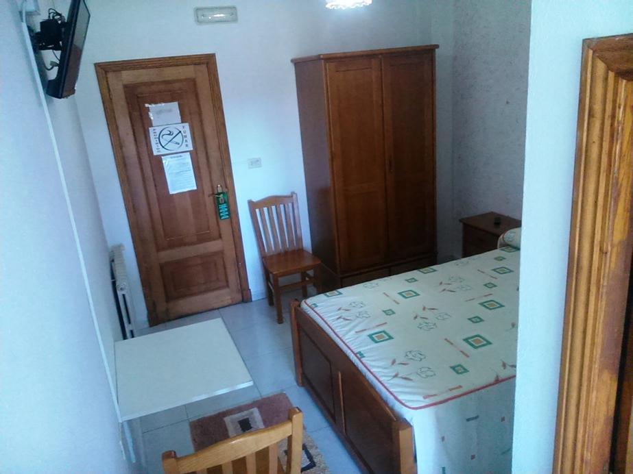 Hostal Sequeiros, Ourense