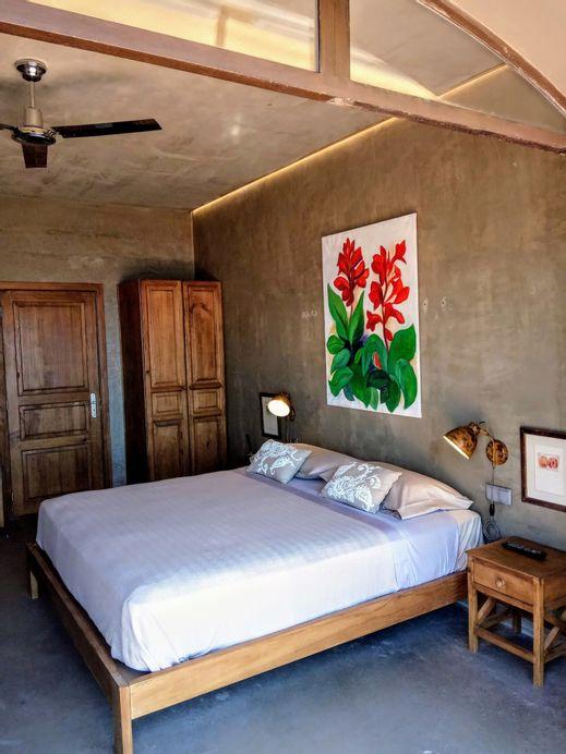 Les Terrasses Suites, Calheta