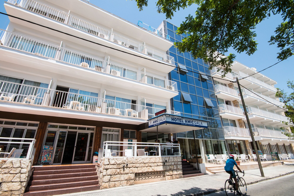 Hotel Amic Gala, Baleares