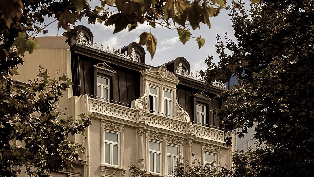 Valverde Hotel, Lisboa