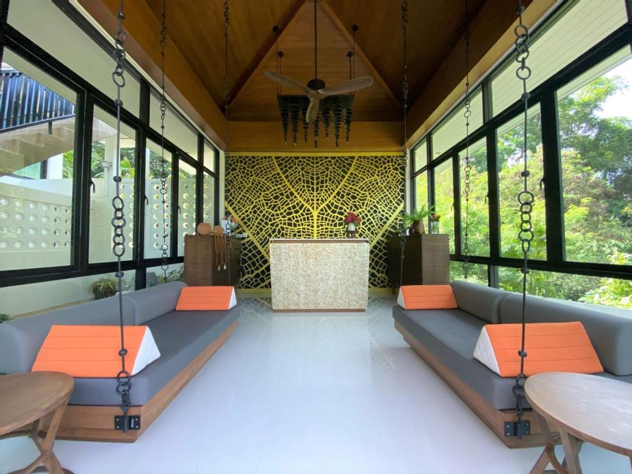 Silla Villas @ Kata, Pulau Phuket