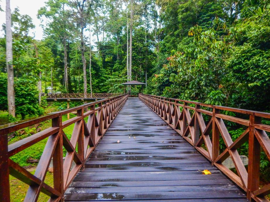 Kawag Nature Lodge, Lahad Datu