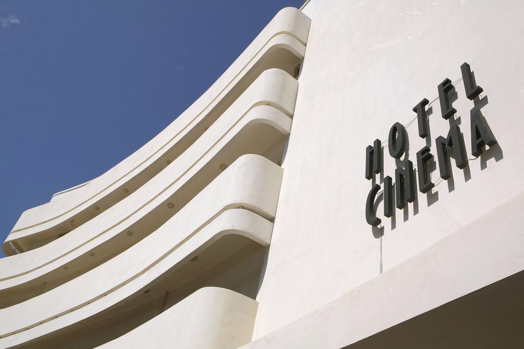 Cinema - an Atlas Boutique Hotel,