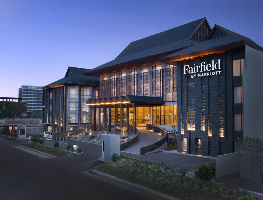 Fairfield Inn by Marriott Belitung, Belitung