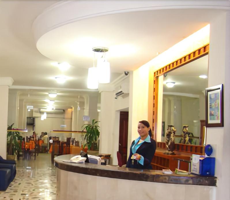 Hotel Costa Linda, Barranquilla