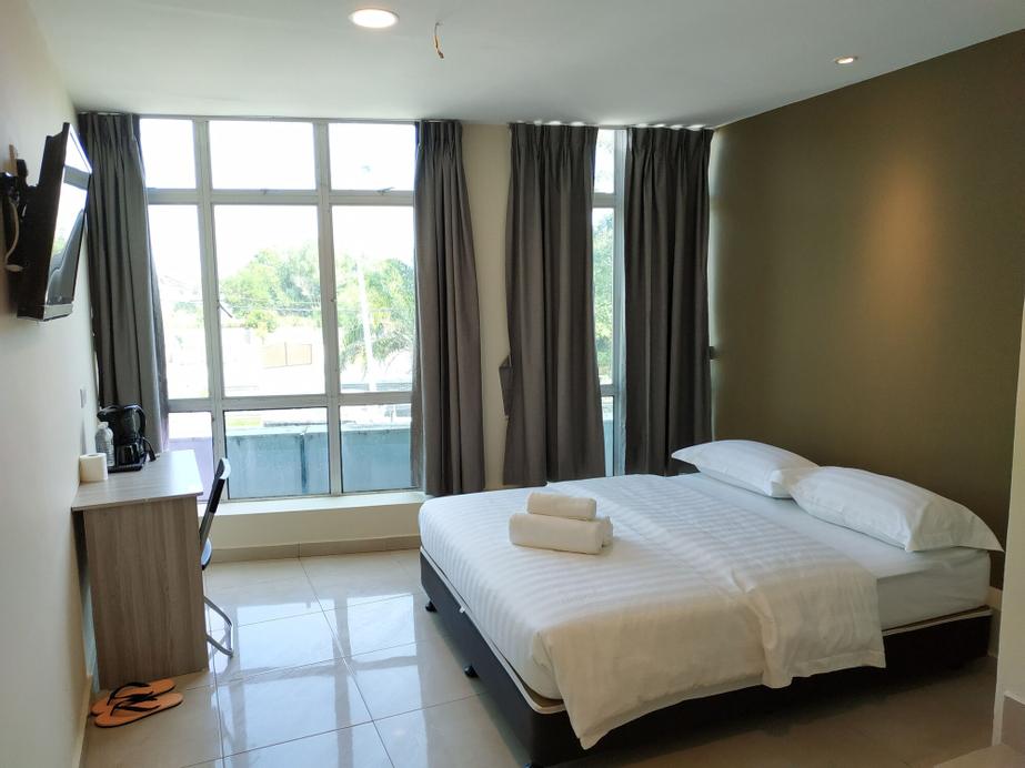M Design Hotel @ Bangi 7, Hulu Langat