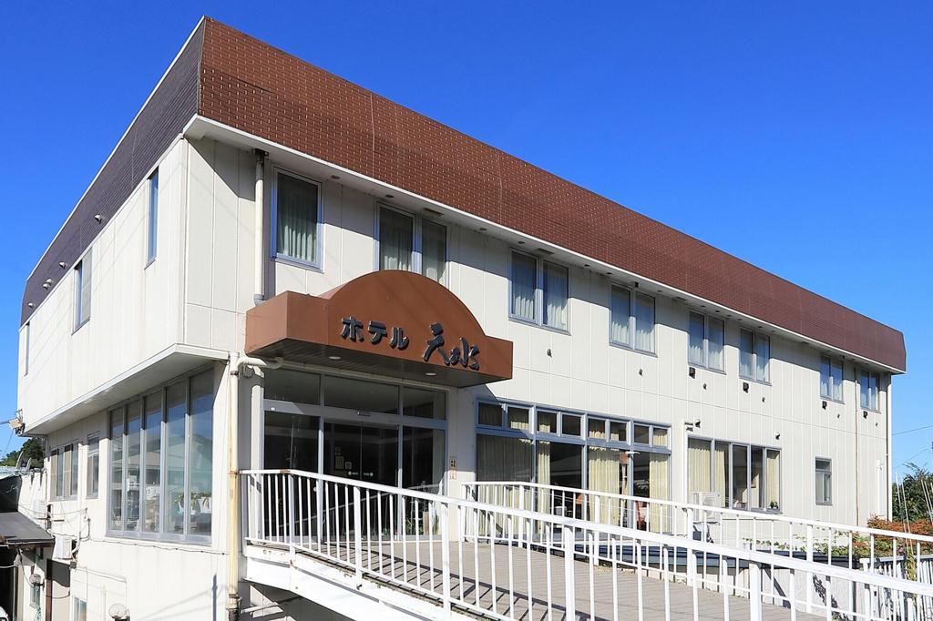 OYO Hotel Tensui Misawa, Misawa