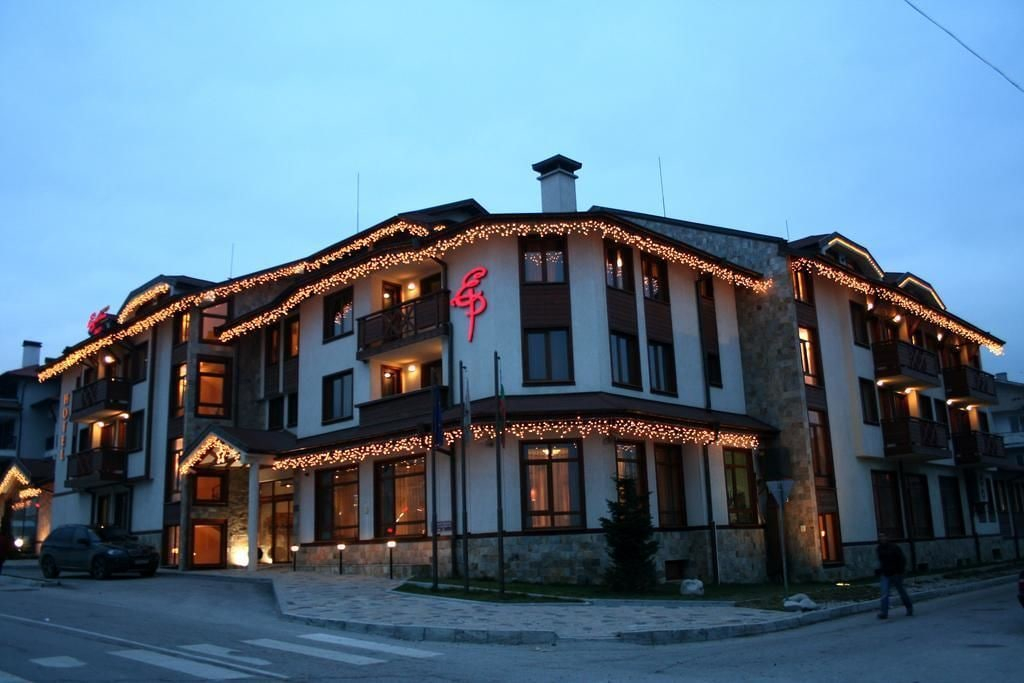 Evelina Palace, Bansko