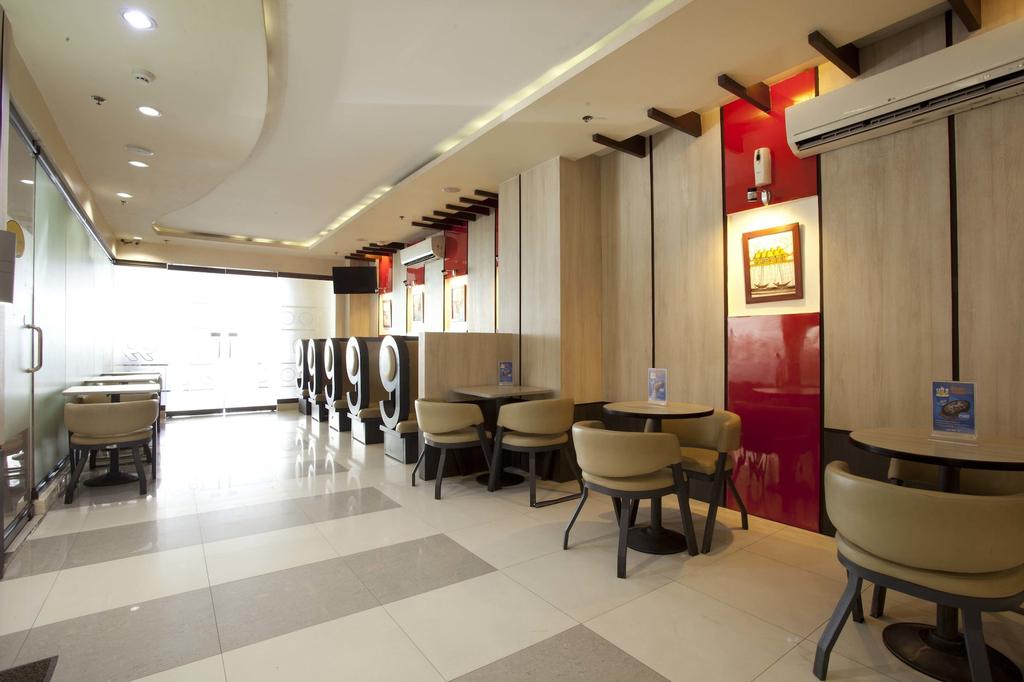 Hotel 99 Cubao, Quezon City