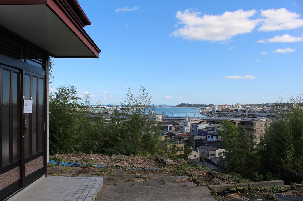 Shiogama Guesthouse Minatomaru - Hostel, Shiogama