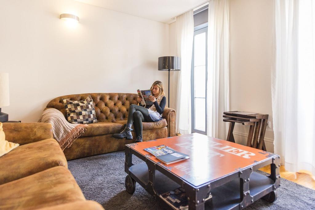 DA'Home - Almada Luxurious Duplex, Porto