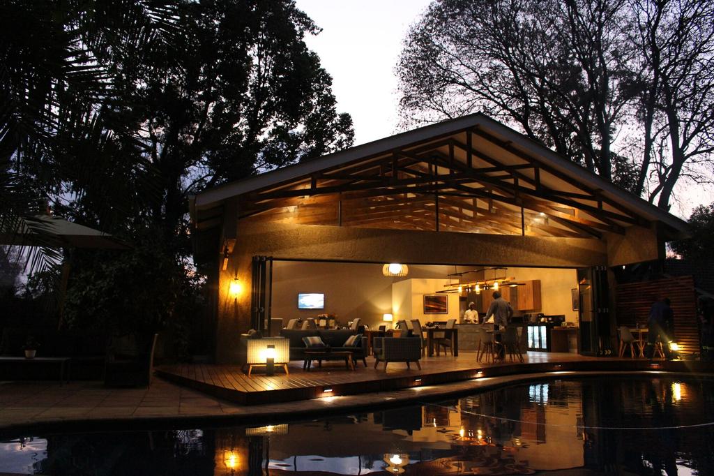 Sandalwood Lodge, Harare