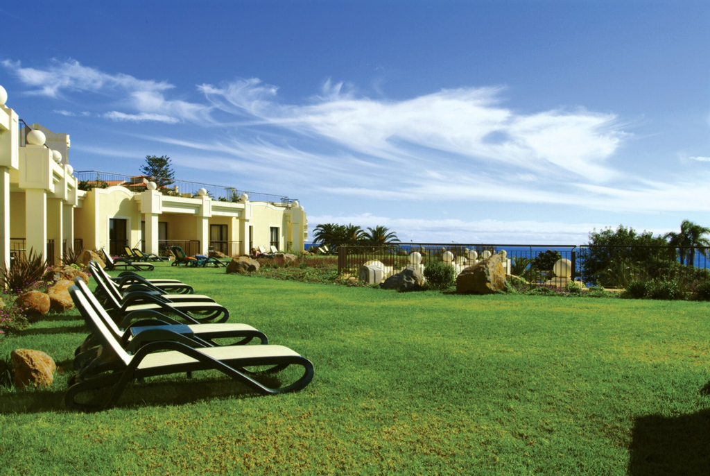 The Residence Porto Mare, Funchal