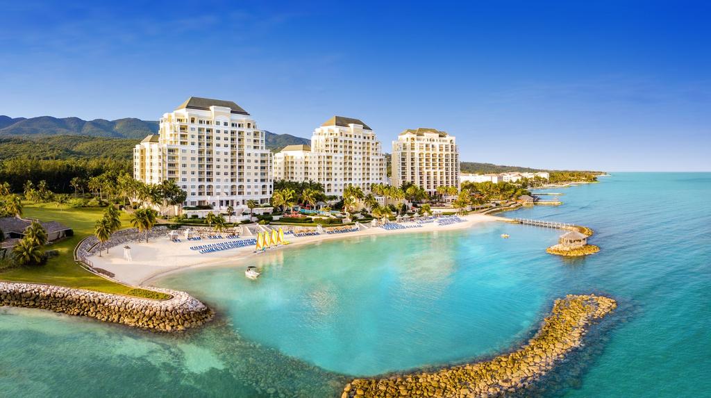 Jewel Grande Montego Bay Resort & Spa,